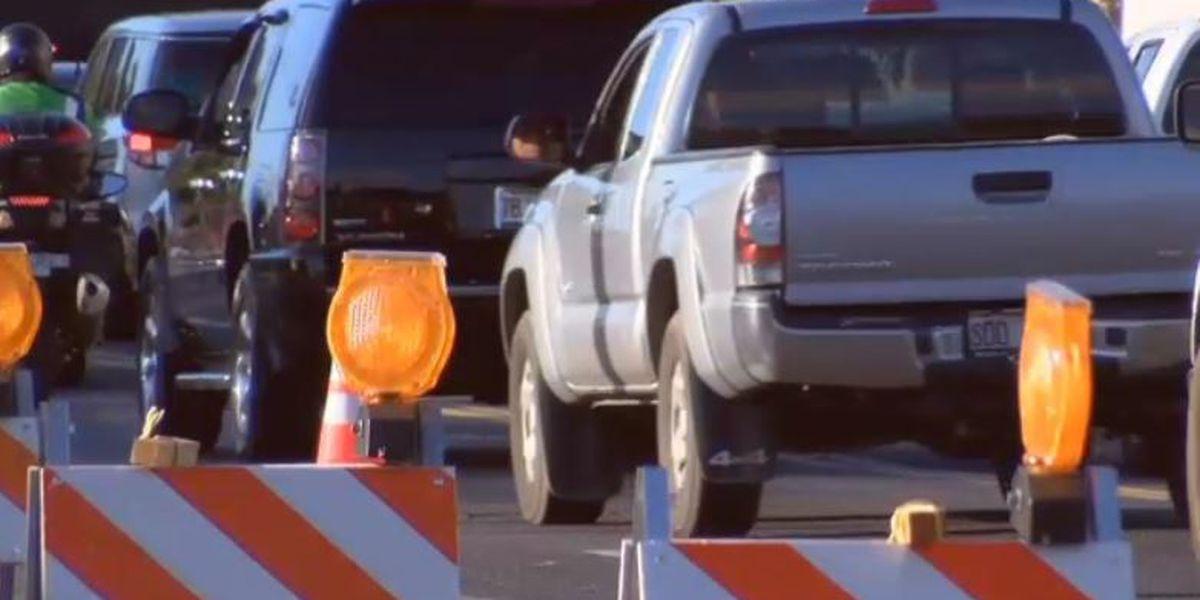 Bill that would establish camera enforcement at traffic lights moves forward