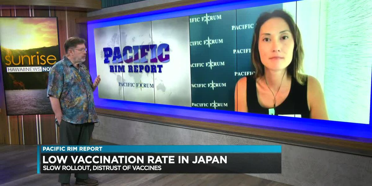Pac Rim Report: Growing Japanese pushback against the upcoming Olympics