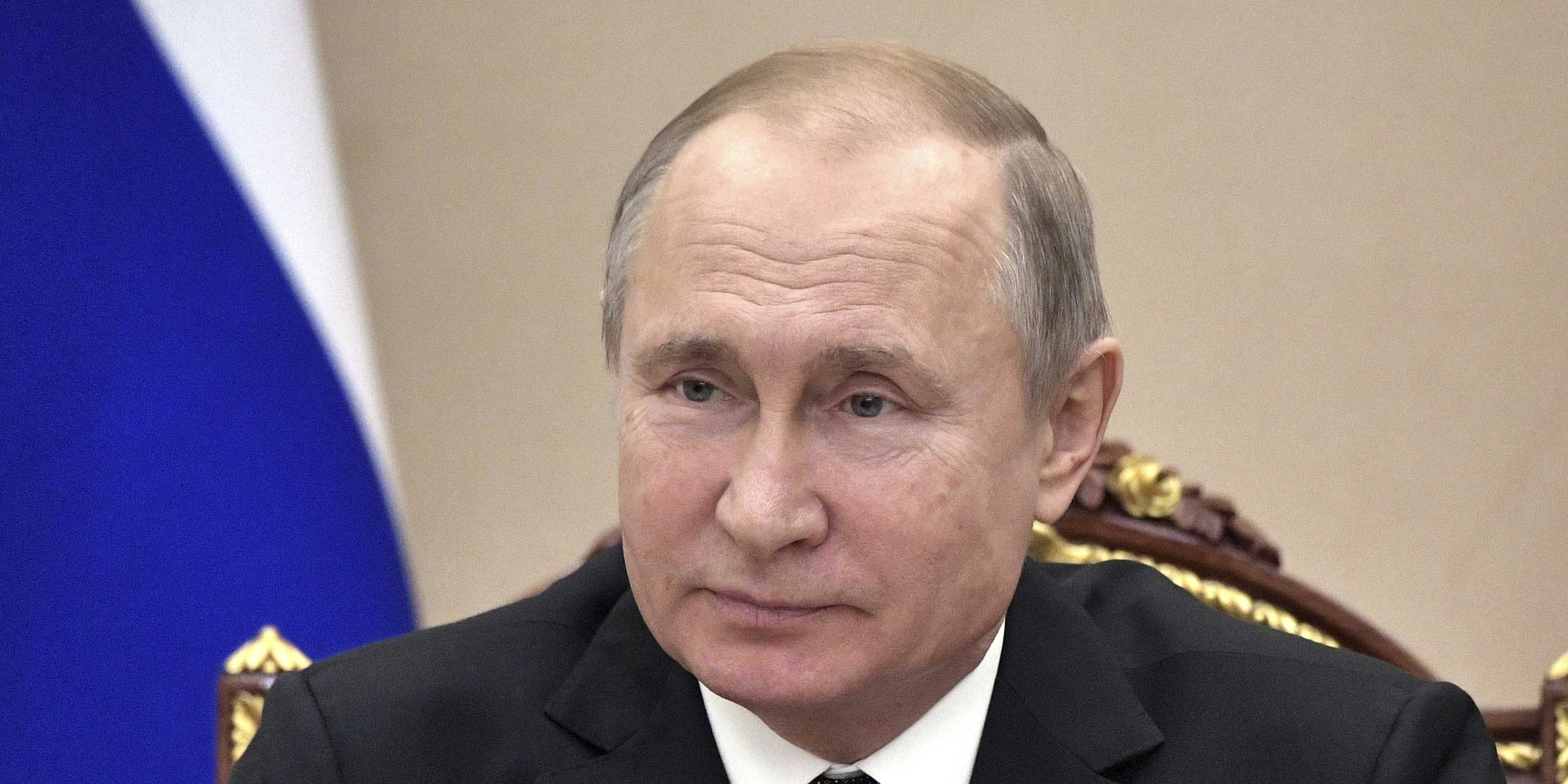 Russian official: Another nuclear pact with US in trouble