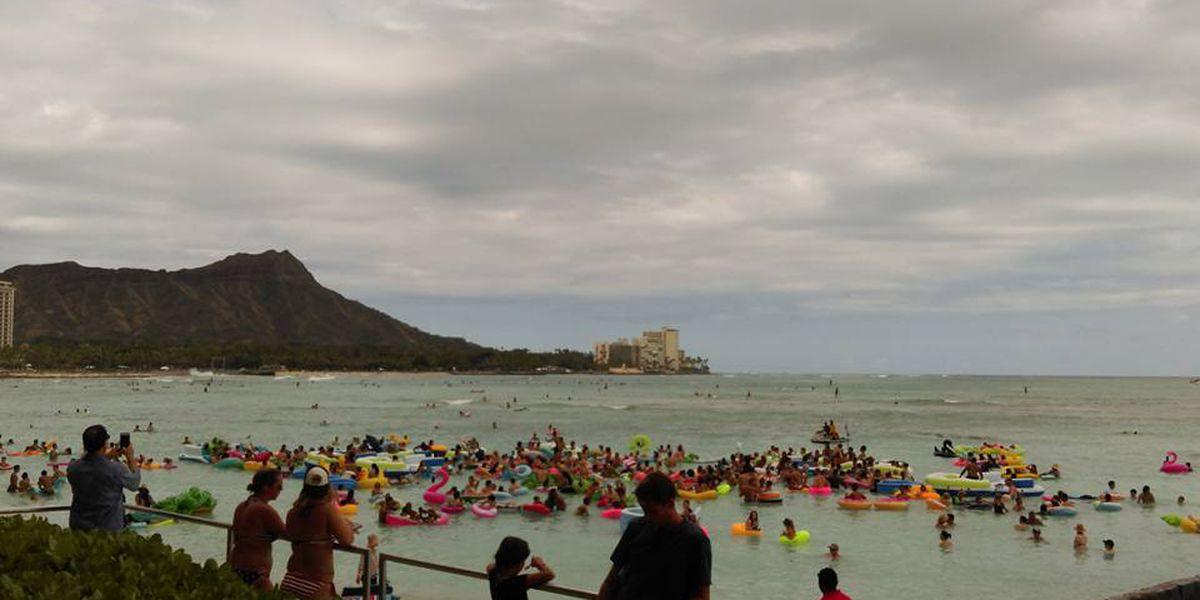 Concerns rise over upcoming 'floatilla' event on Maui