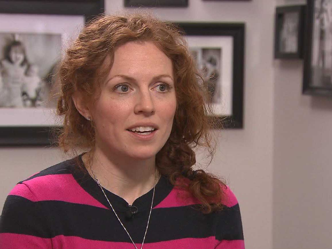 'It made me feel really sick': Mother describes harassment by anti-vaccine activists