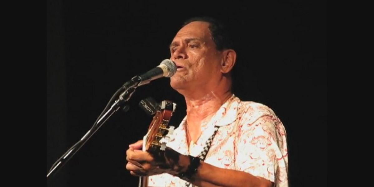 Kalapana to perform on New Year's Eve as a tribute to the founding member they lost