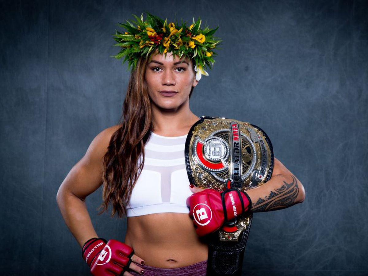 Bringing Bellator to Hawaii is something special