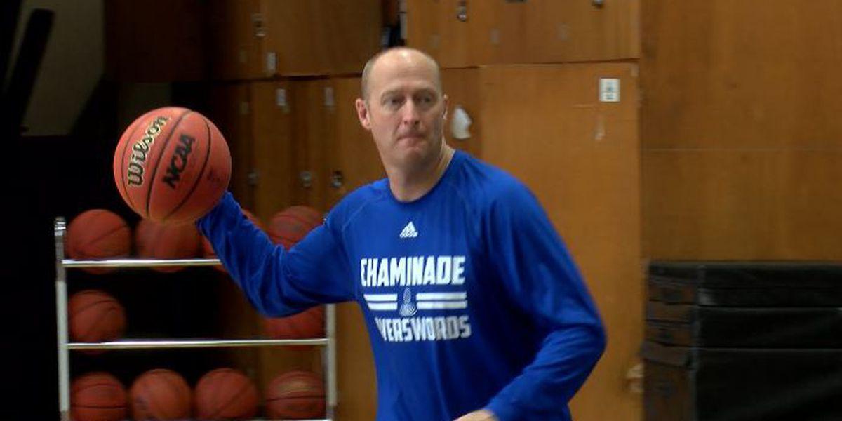 Chaminade to play Kansas in Maui Invitational opener
