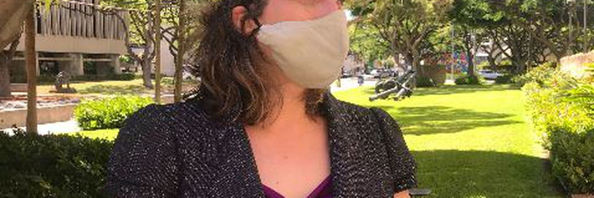 Whistleblower describes a Health Department 'struggling to keep up'