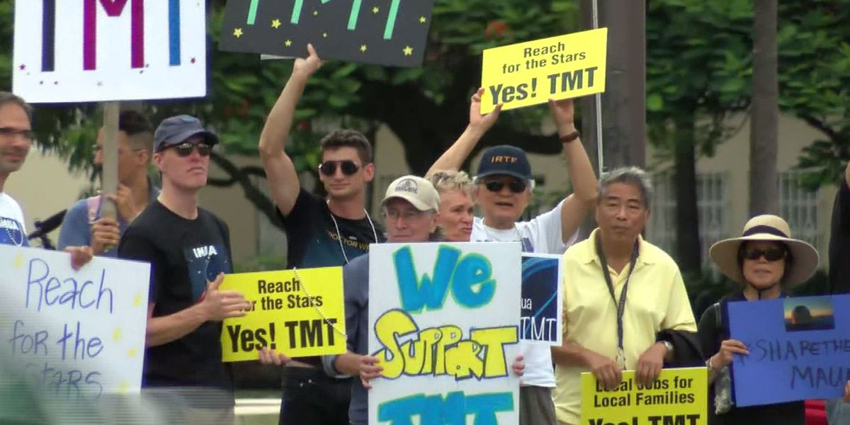 Heated forum on TMT has more wondering: How can this conflict be resolved?