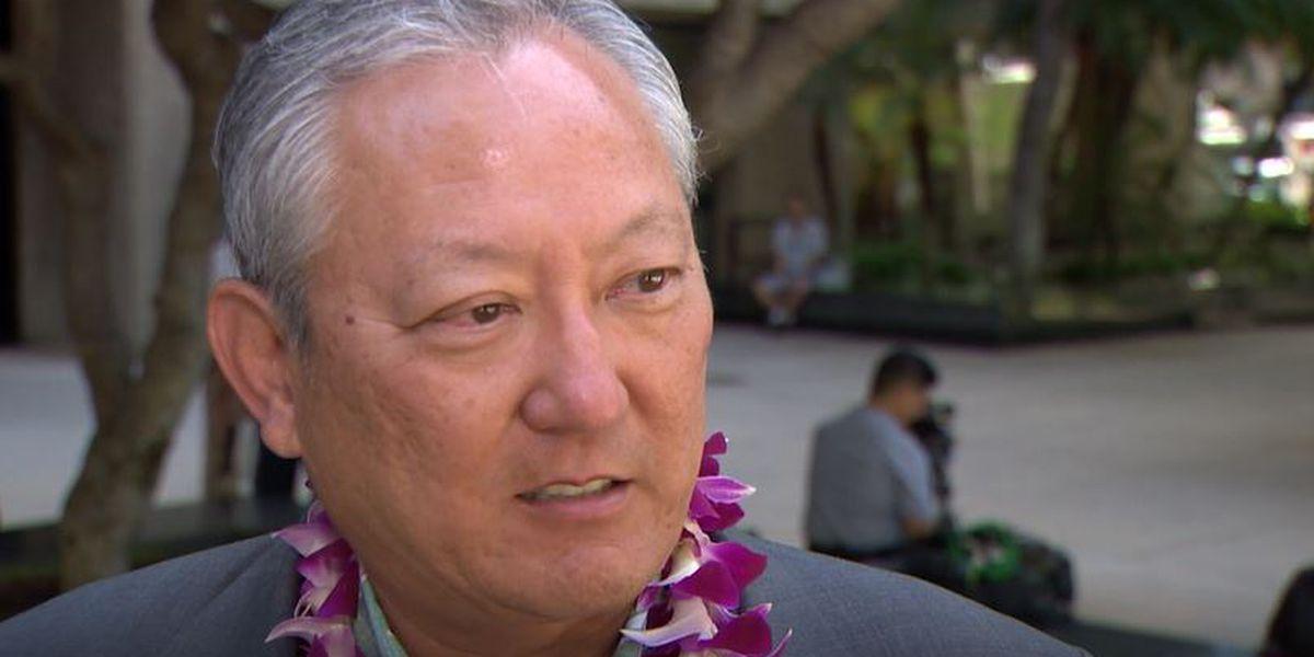 City Managing Director Roy Amemiya a 'subject' of federal grand jury investigation