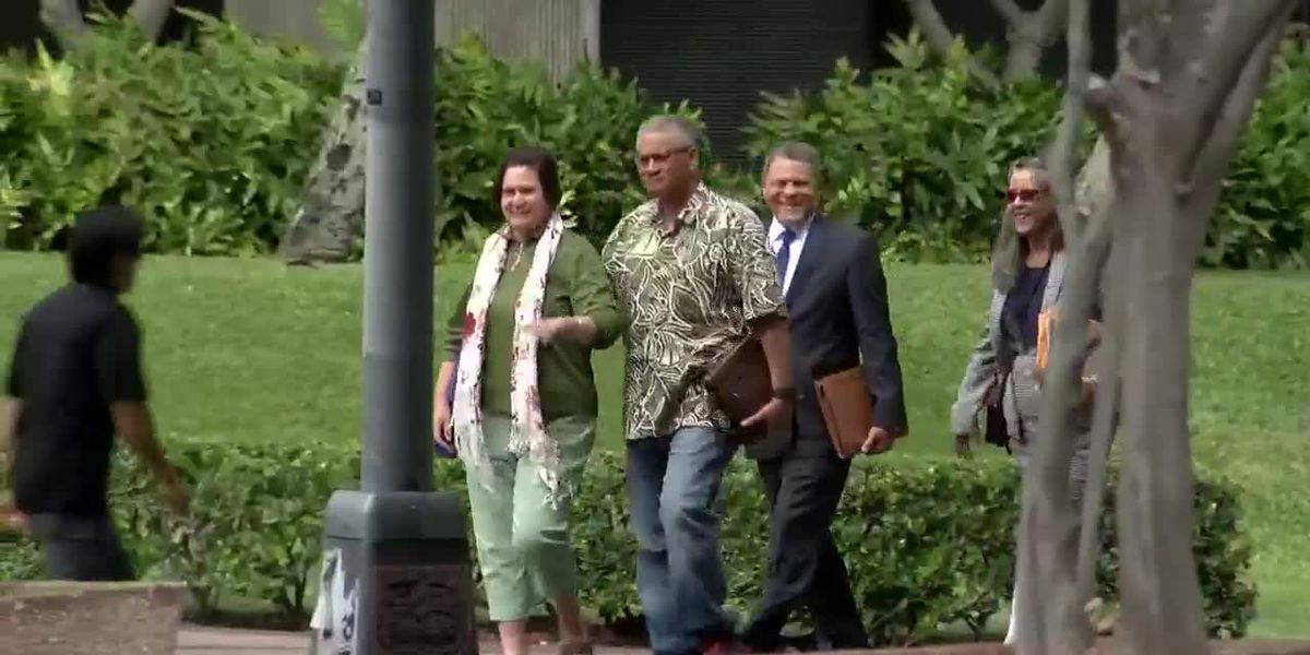 Court-appointed attorney in Kealoha case asks for delay due to government shutdown