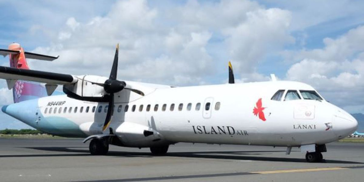 State: Get refunds for obsolete Island Air tickets while you still can