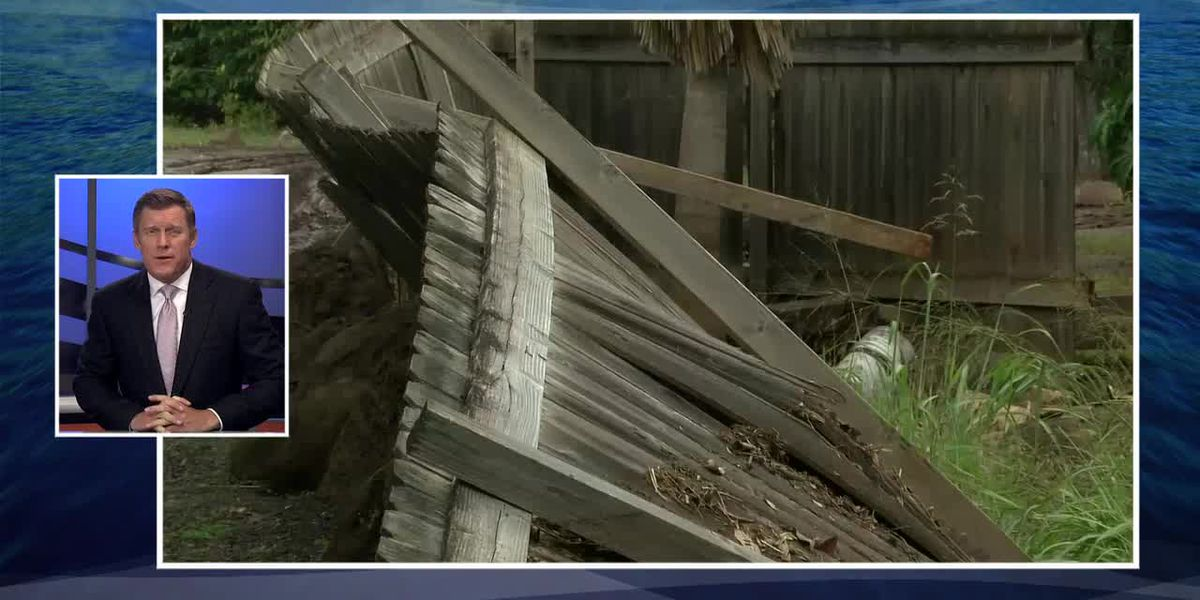 Clean-up efforts continue on Oahu's north shore