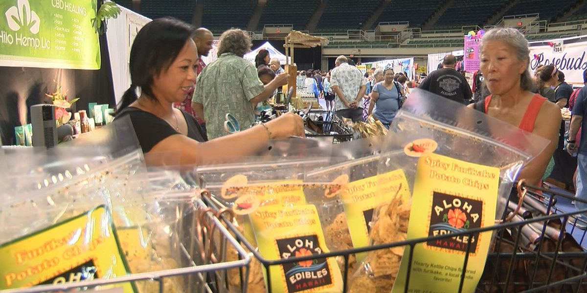 Popular Made in Hawaii Festival to go virtual this year