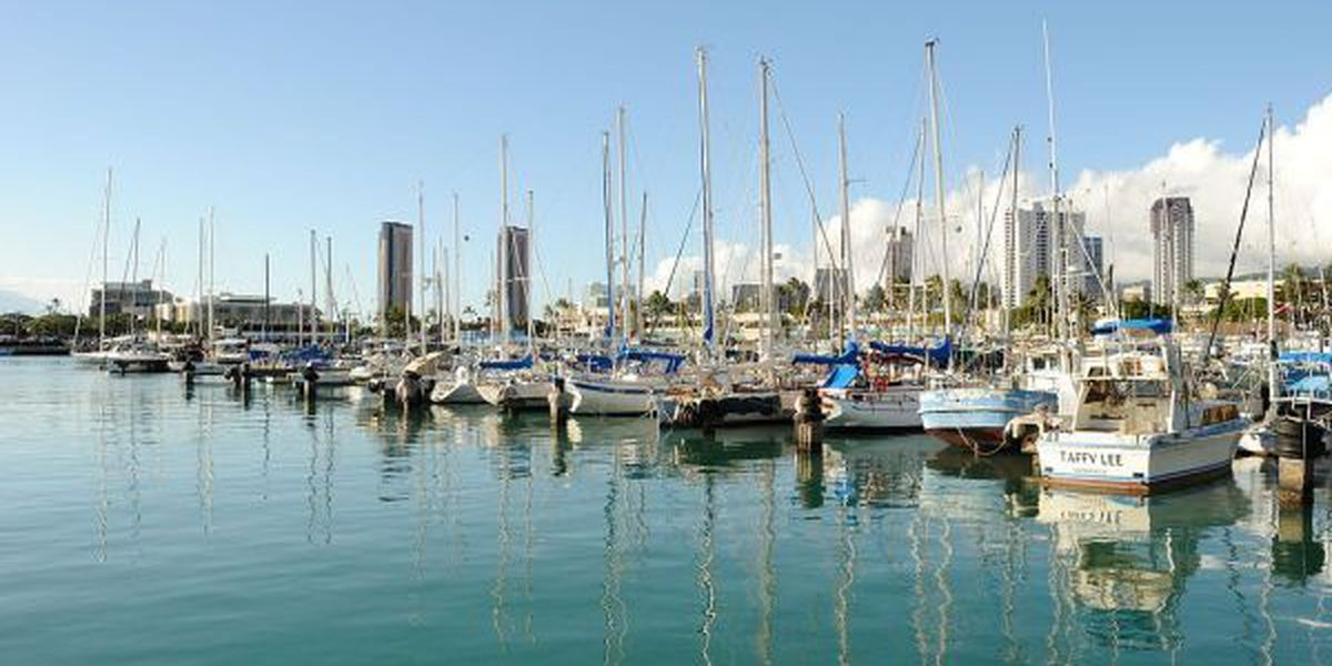 Kewalo Basin harbor to get $20 million in improvements