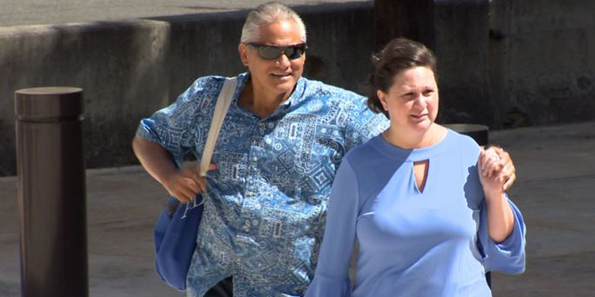 Katherine Kealoha and doctor brother plead not guilty to drug charges