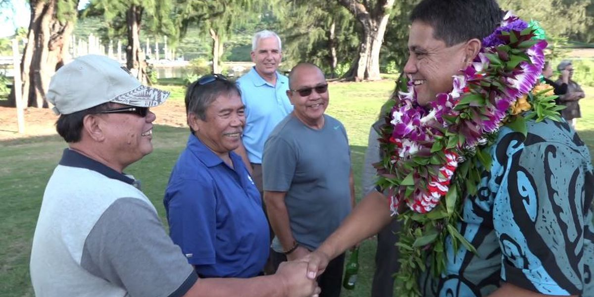 Kauai county Department of Parks and Recreation director announces run for mayor