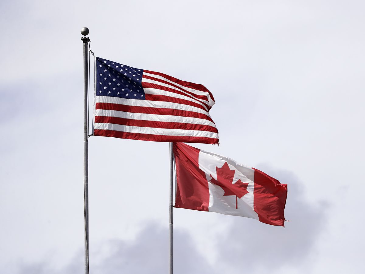 Canada U.S border restrictions extended to at least Sept.