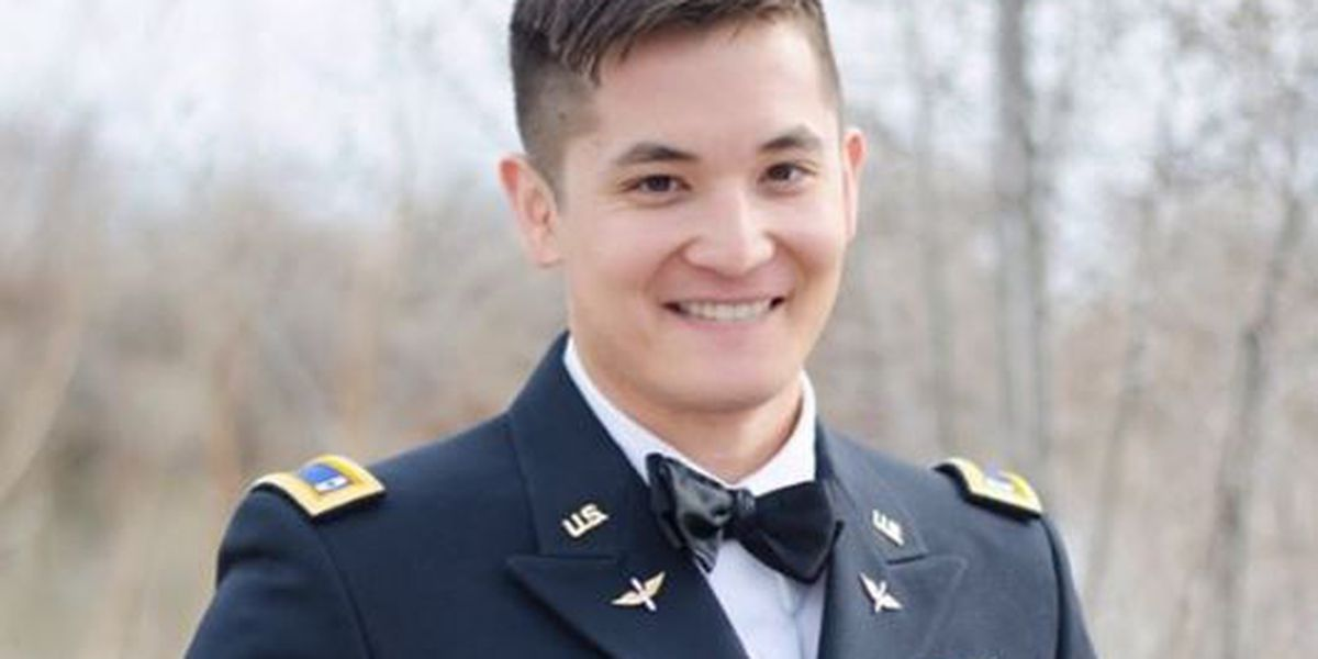 Hawaii man identified as US service member killed in Afghanistan chopper crash