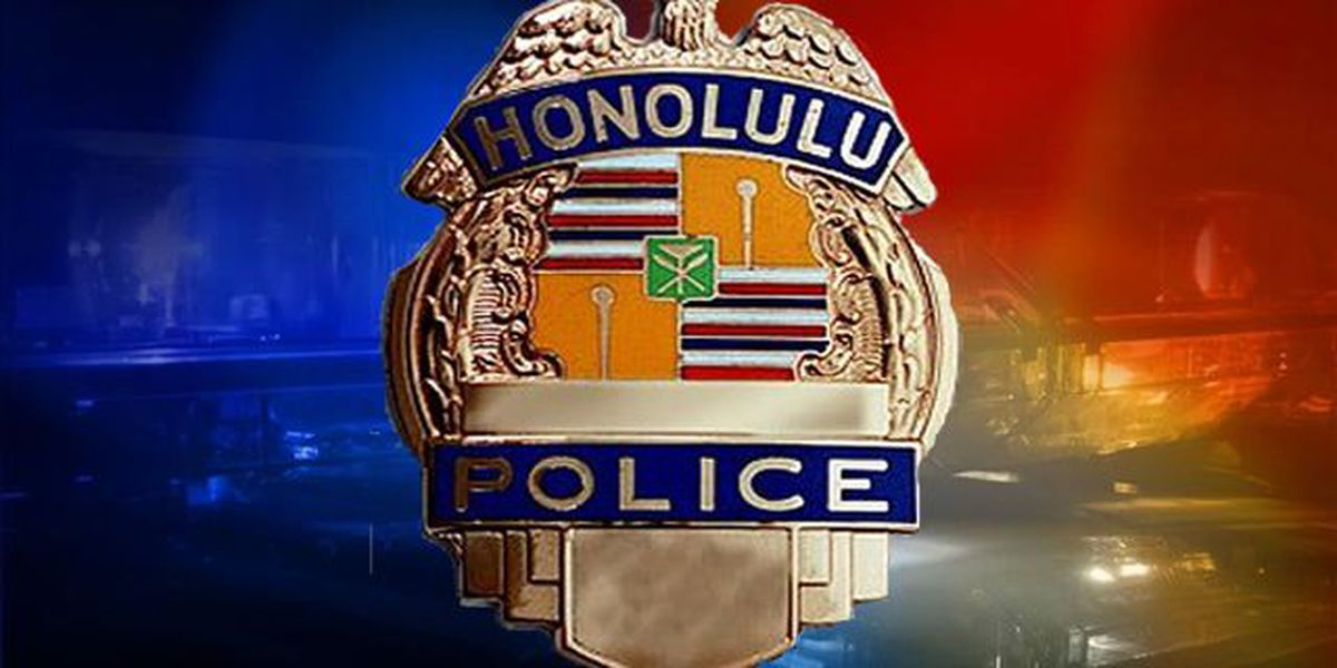 Bicyclist in critical condition after hit by truck in Nuuanu