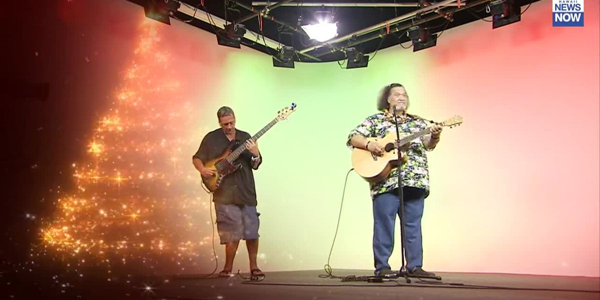 WATCH: Hawaii is mourning the loss of legendary musician Willie K.