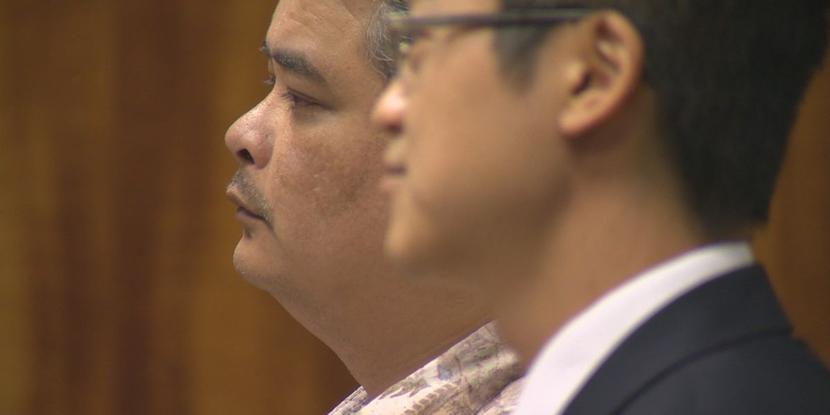 No jail time for former HPD officer charged with sexually assaulting child