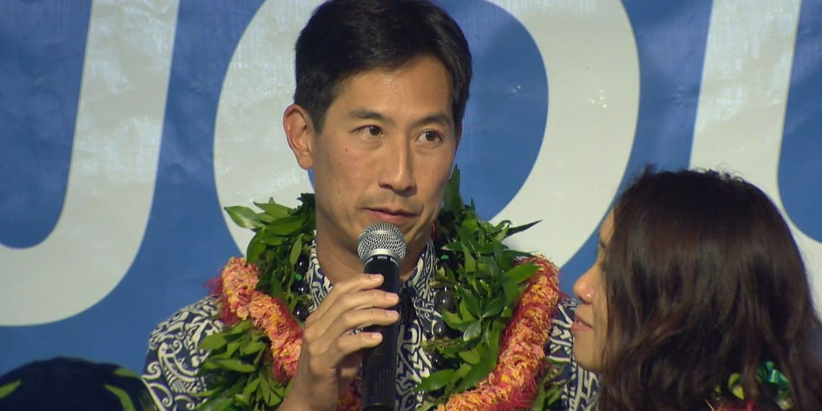 Djou, longtime 'loyalist,' stuns with decision to leave Republican party
