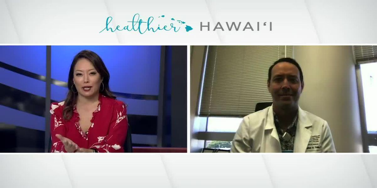 Healthier Hawaii: How the pandemic is affecting breast cancer patients