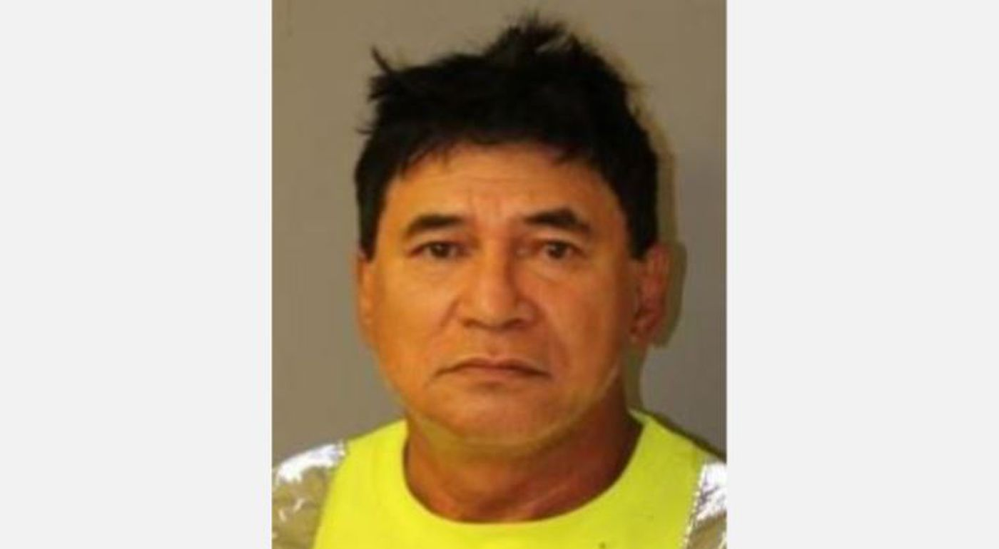 Police are searching for Theodore Kim, the suspect in a shooting in Kalihi over the weekend.