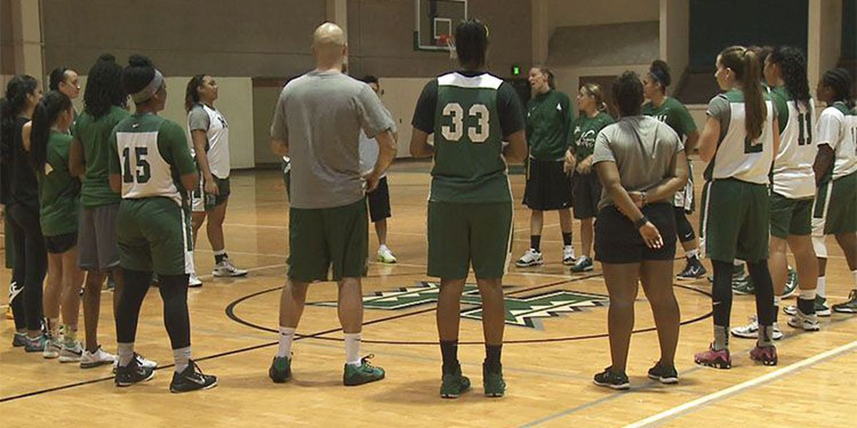 Rainbow Wahine basketball top Northern Arizona