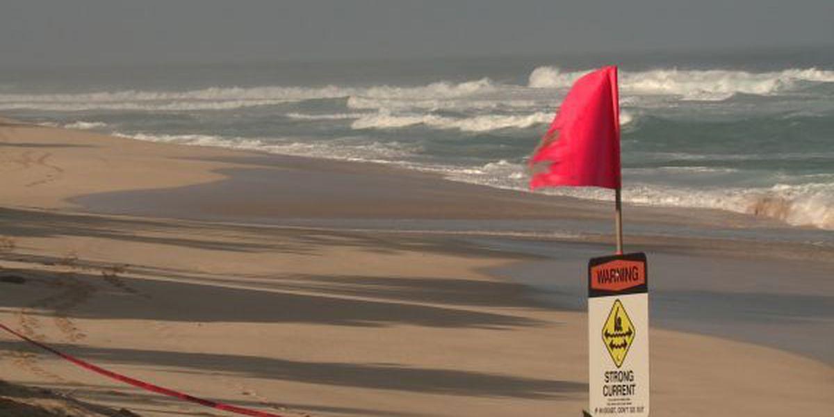 Former cyclone Celia bringing high surf to Hawaii