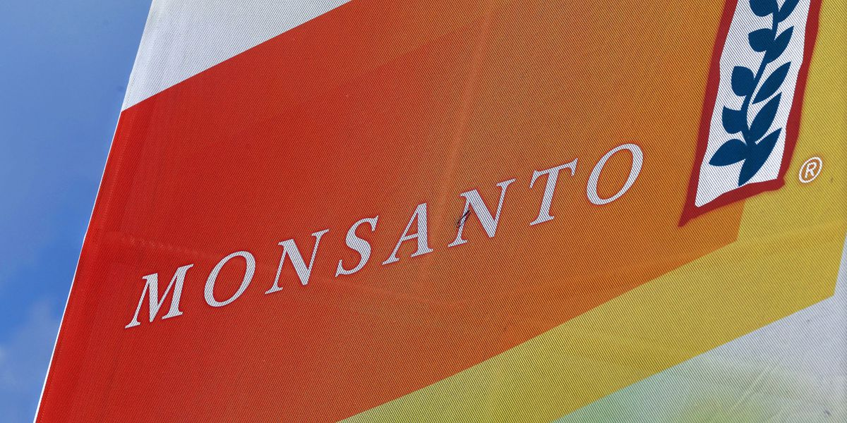 Monsanto to plead guilty to criminal count of spraying banned pesticide