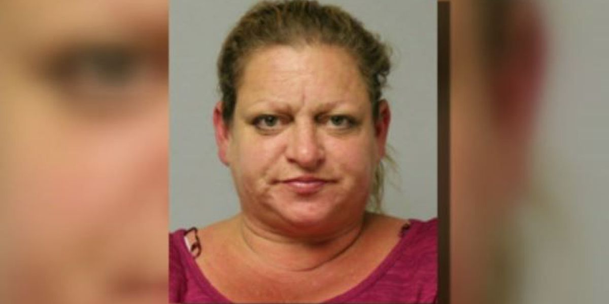 Woman sentenced for smuggling drugs to nephew Steven Capobianco