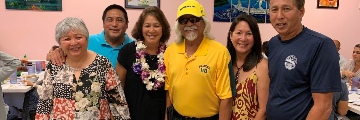 Hawaii residents relieved upcoming voyage on quarantined cruise ship was canceled