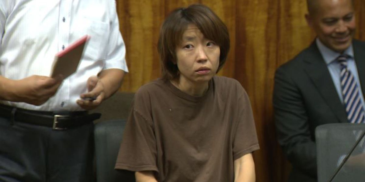 'Dorm mother' accused of sexually assaulting exchange student pleads not guilty