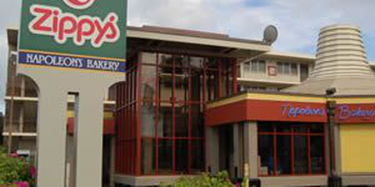Data breach involving credit, debit cards reported at Zippy's Restaurants