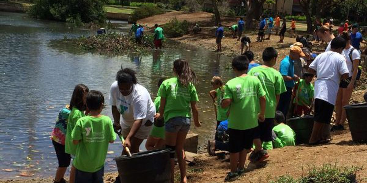 Honolulu participates in First Lady's 'Let's Move' initiative