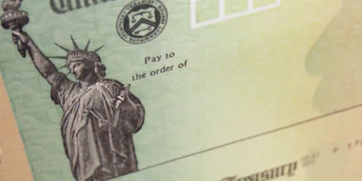 IRS mixup over second stimulus check leave some Hawaii residents waiting empty handed