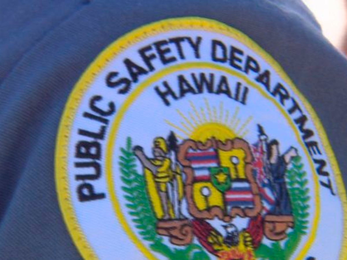 COVID outbreak in Dept. of Public Safety's training section swells to 20 cases