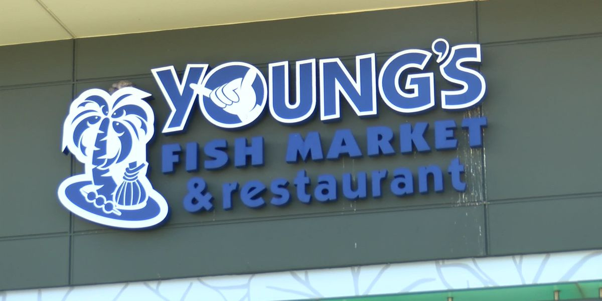 Hawaii Strong: 3rd generation owners of Young's Fish Market seek to preserve family's legacy