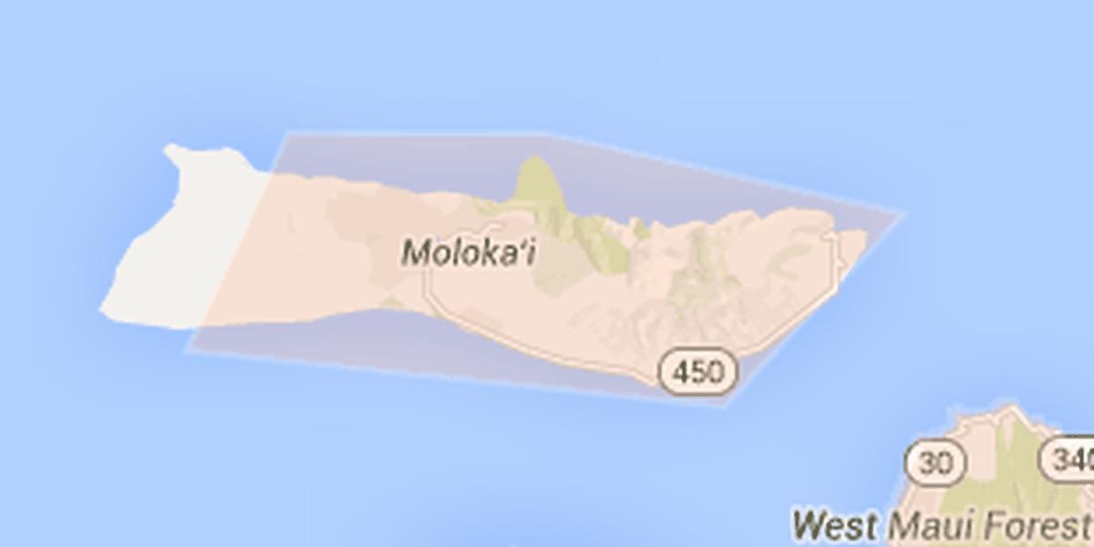 Flood Advisory expires for Molokai