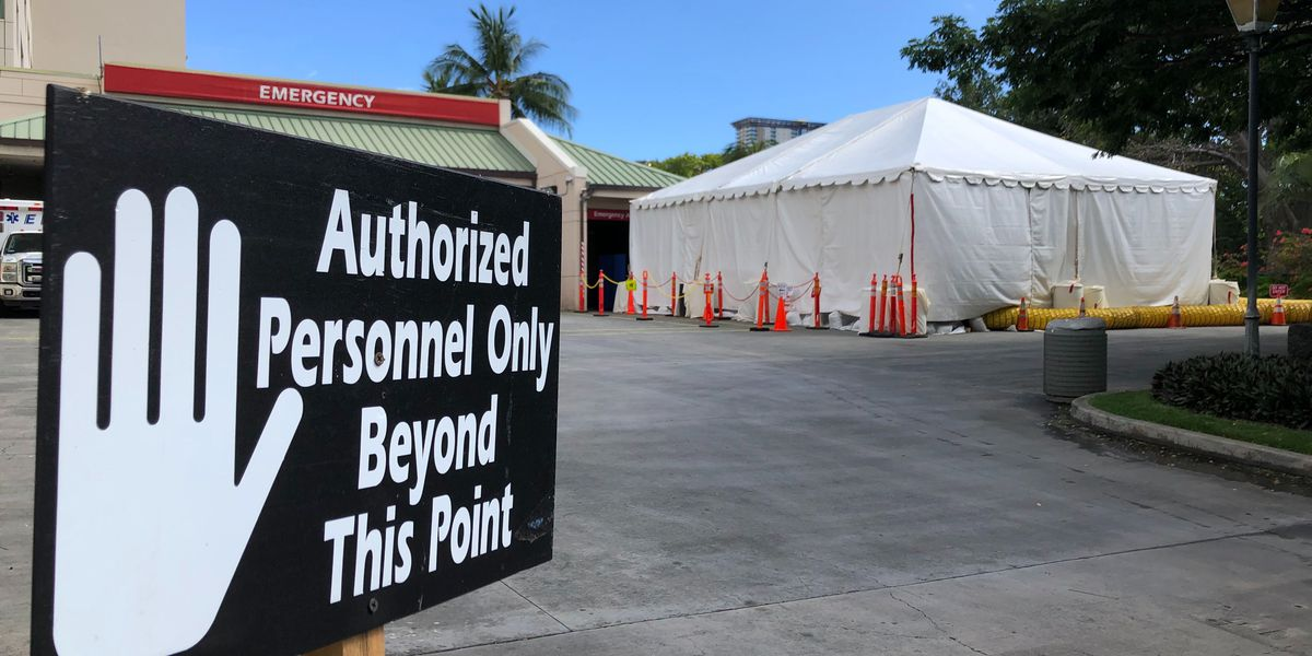 State reports second coronavirus-related death in Hawaii