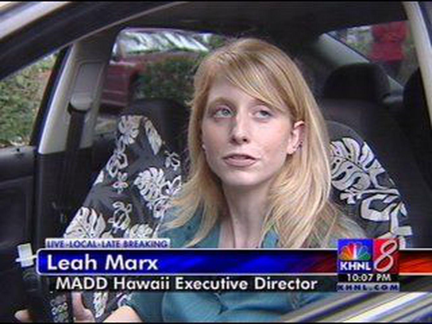 MADD Breathes Life Into Ignition Interlock Law