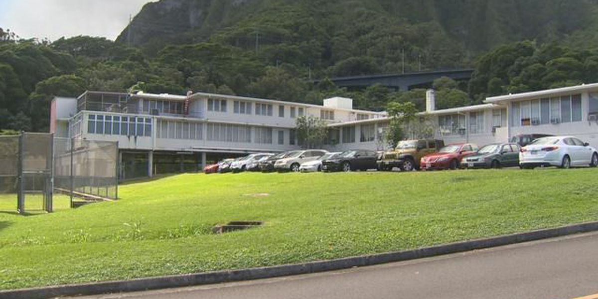Hawaii State Hospital patient arrested on suspicion of harassment, assault