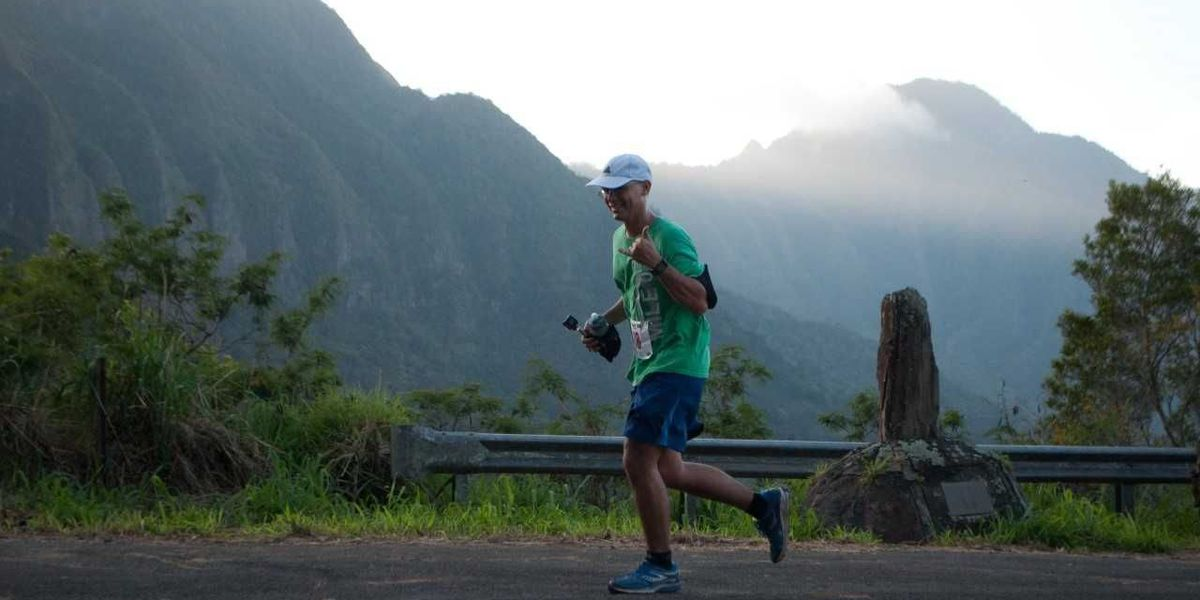 Run (or walk) in the Army's 'Race to the top of Kolekole Pass' 10K