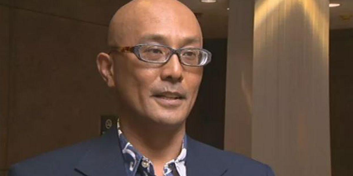 Sen. Will Espero officially resigns from Hawaii Legislature