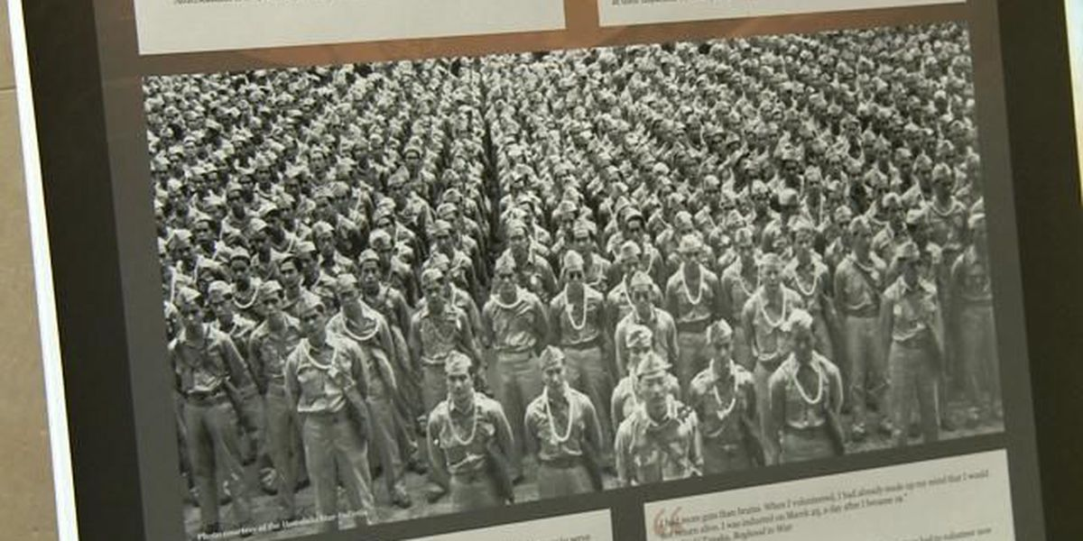 Filming starts for movie on Japanese-American units in WWII