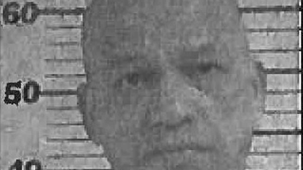 Convicted murderer missing from OCCC