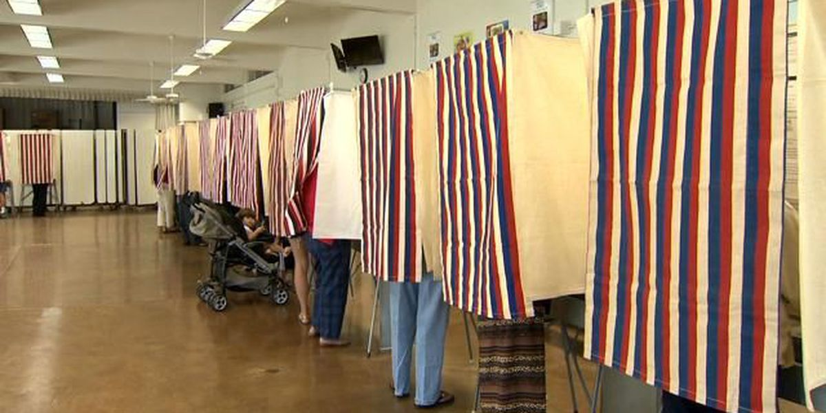 Lawmakers to again consider vote-by-mail system, automatic voter registration