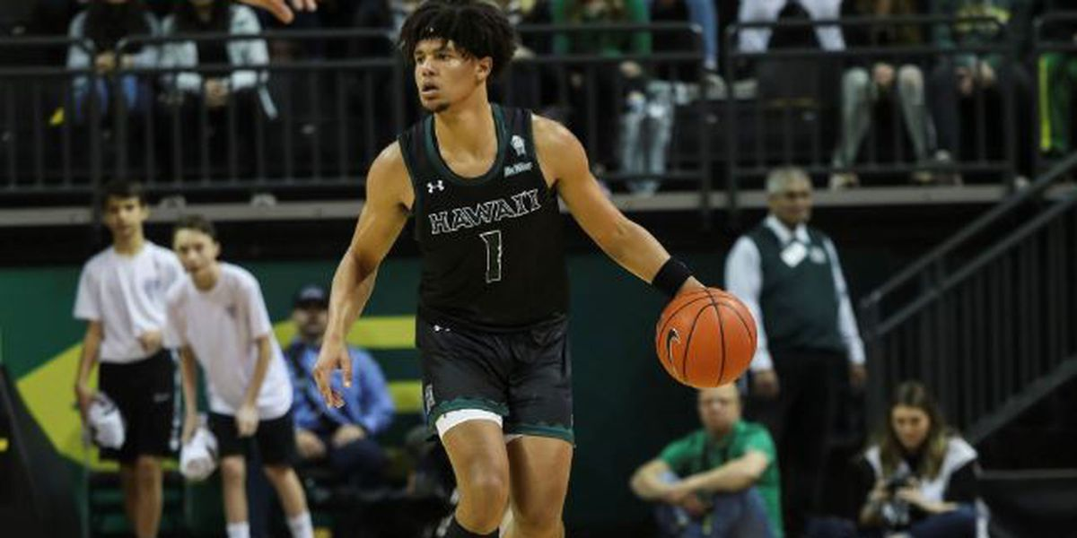 Buggs sets all-time assists record as Bows fall to Cal Poly 79-75 in OT