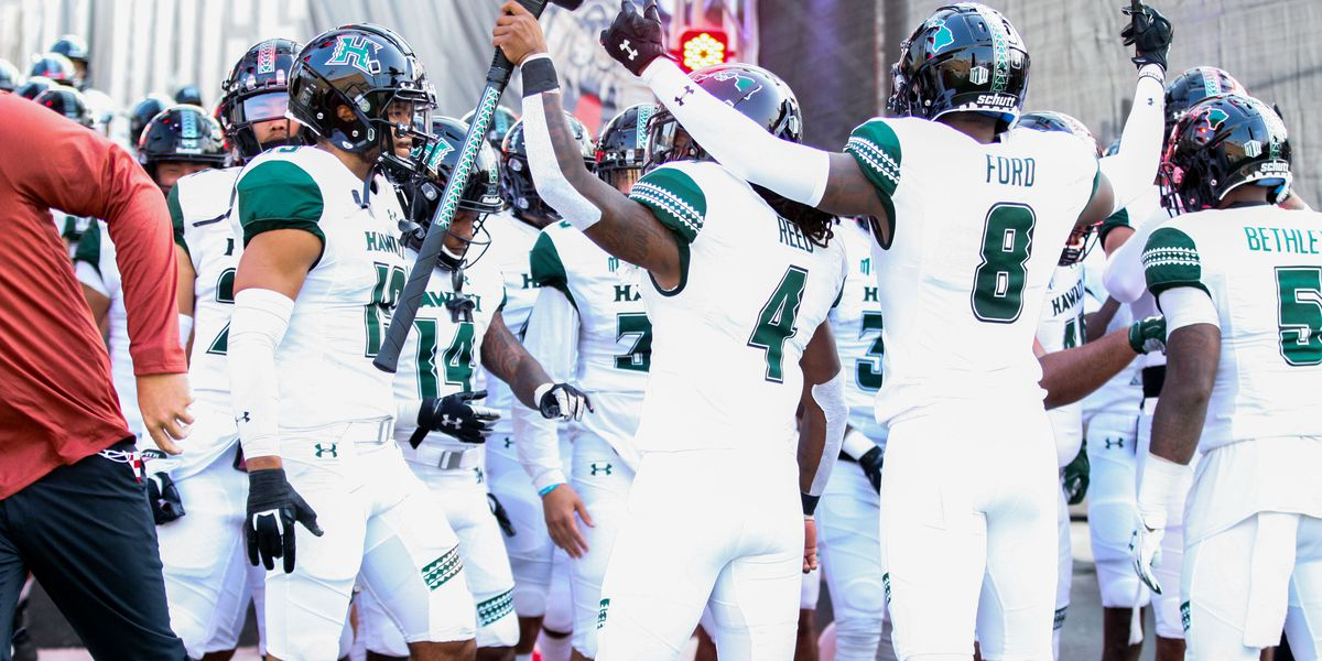 UH football starts 2020 season with a win and a new tradition