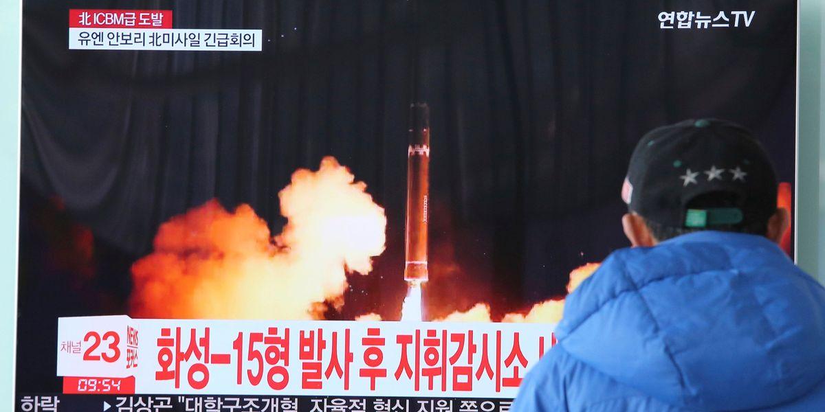 After Hawaii's missile scare, Japan public TV sends mistaken alert