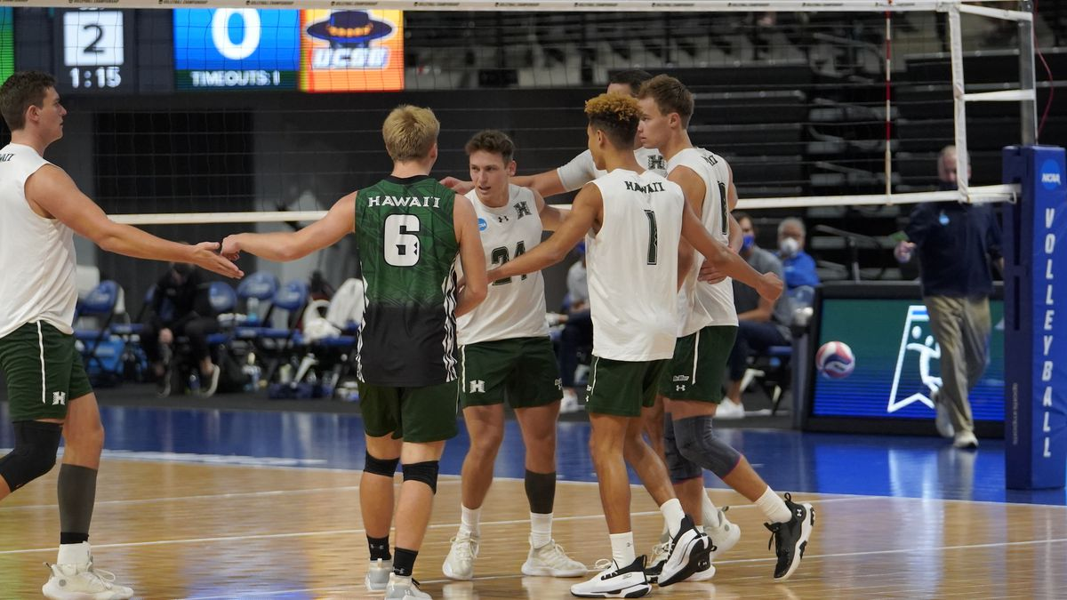 'Bows volleyball returns to NCAA National Championship after sweeping UCSB